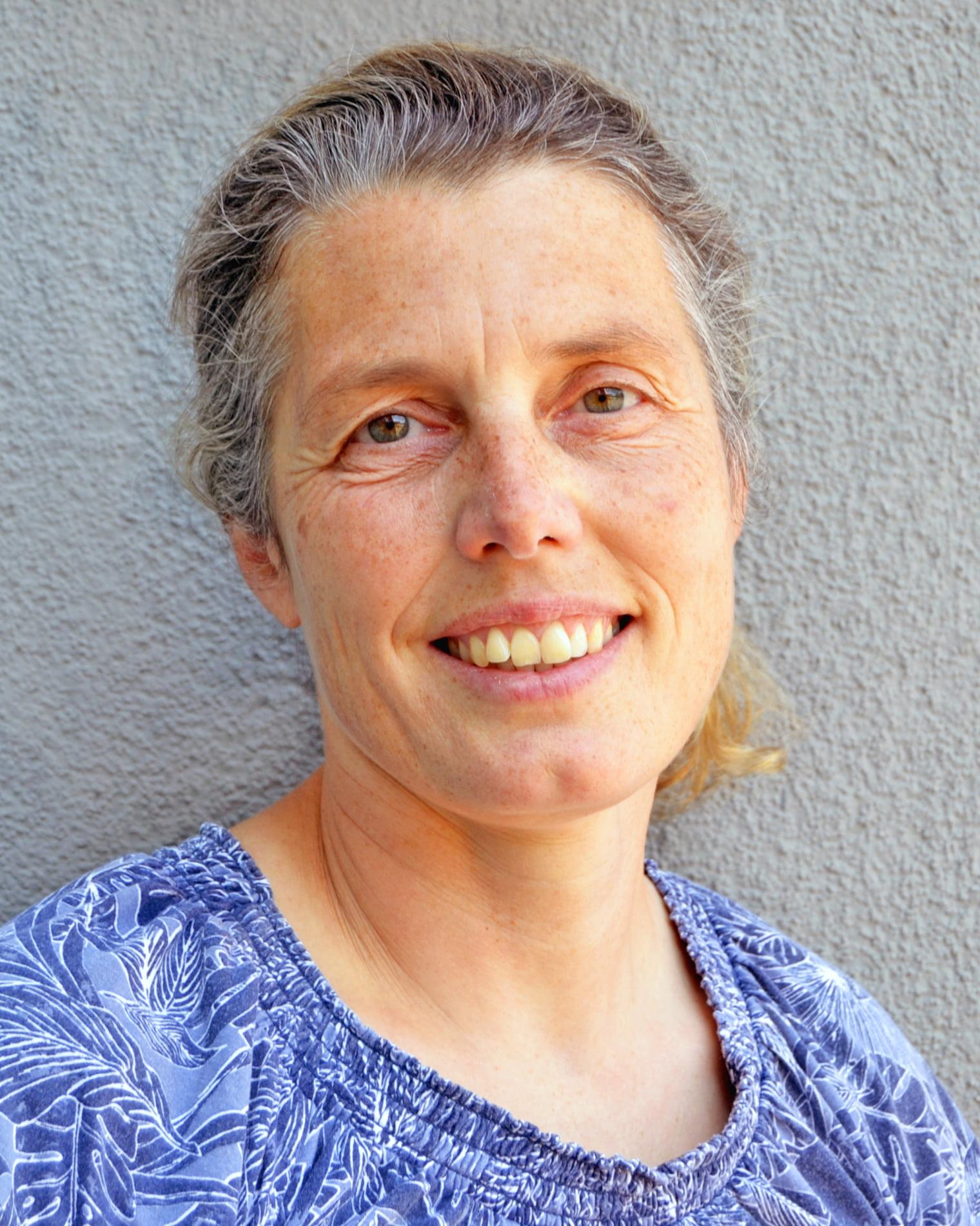 Simone Strzewinski