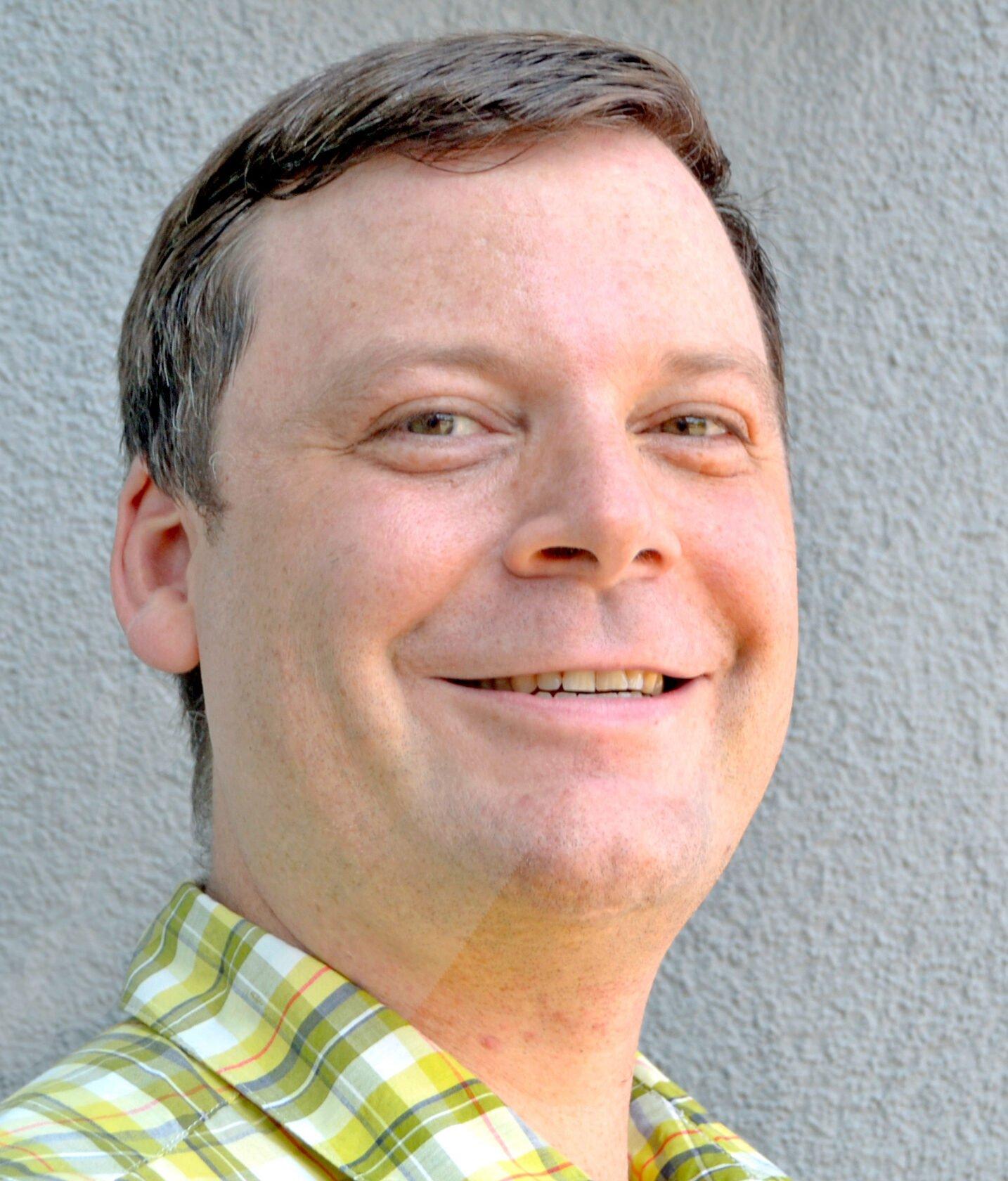 Jens Schlingensief